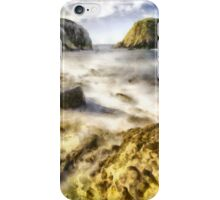 White Park Bay Sea Arch iPhone Case/Skin