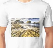 White Park Bay Sea Arch Unisex T-Shirt