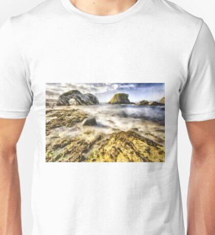White Park Bay Sea Arch Unisex T-Shirt