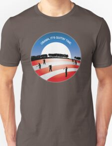 Obama Parody #2 T-Shirt