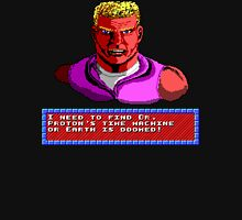 Duke Nukem Retro Pixel DOS game fan shirt Unisex T-Shirt