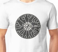 Area 11 - Modern Synthesis Unisex T-Shirt