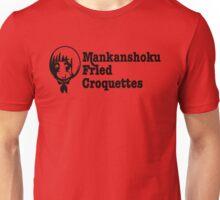 Mankanshoku Fried Croquettes (retro style) Unisex T-Shirt