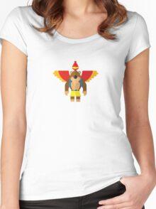Bear & Bird Women's Fitted Scoop T-Shirt