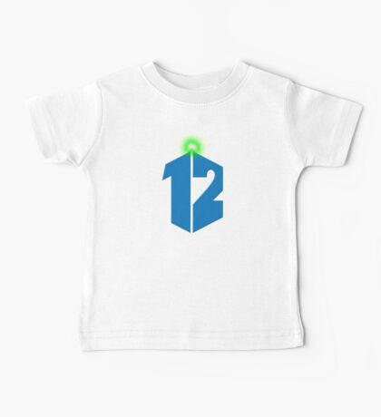the 12th Baby Tee