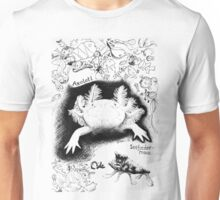 funny and cute Unisex T-Shirt