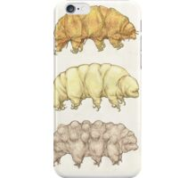 Waterbears iPhone Case/Skin