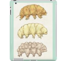 Waterbears iPad Case/Skin
