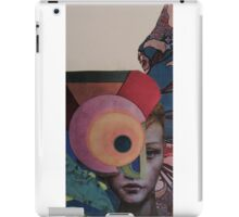 Diameter iPad Case/Skin