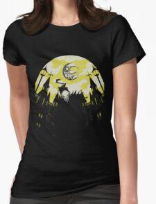 -Sama Womens Fitted T-Shirt
