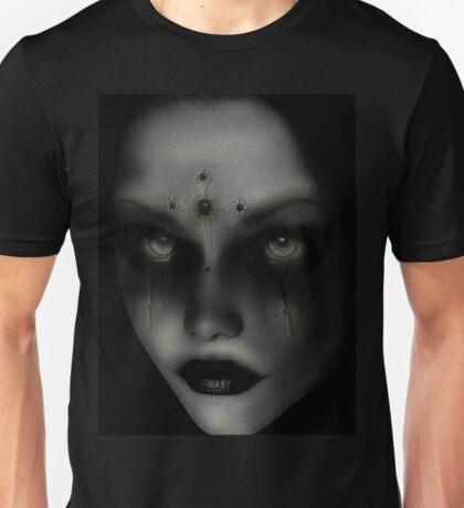 Vampire child Unisex T-Shirt