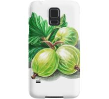 Gooseberry Bunch Samsung Galaxy Case/Skin