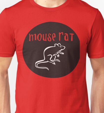 Mouse Rat Forever Unisex T-Shirt