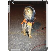 Boston Pup iPad Case/Skin