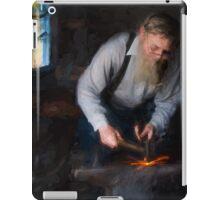 The Blacksmith iPad Case/Skin
