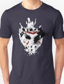 Crystal Lake Slasher T-Shirt