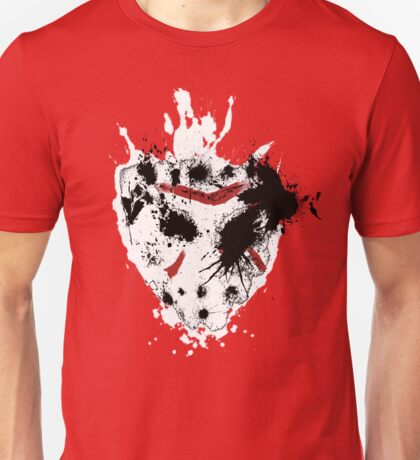 Crystal Lake Slasher Unisex T-Shirt
