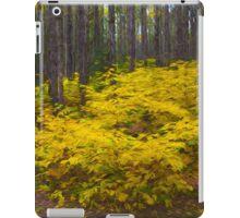 Algonquin Forest iPad Case/Skin