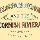 Cornish Riviera by Siegeworks .