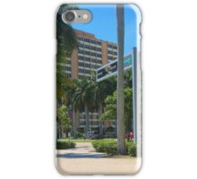 CHOICE OF PATHS iPhone Case/Skin