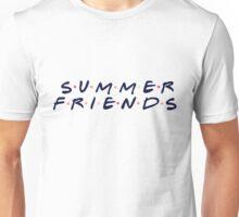 Chance the Rapper - Summer Friends Unisex T-Shirt