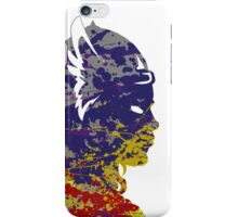 "A Splash of Heroism: ""Thor"" iPhone Case/Skin"