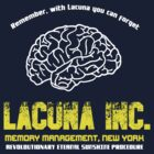 Lacuna Inc.  by RussellK99