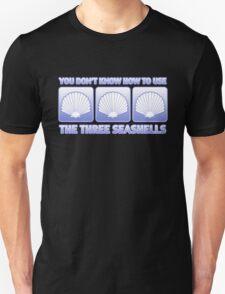 The Three Seashells T-Shirt