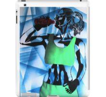 Dreams of Coca-cola  iPad Case/Skin