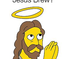 What Would Jesus Brew by torres240