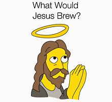 What Would Jesus Brew T-Shirt