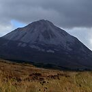 Mount Errigal, Co. Donegal by oulgundog