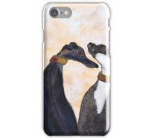 US TWO iPhone Case/Skin