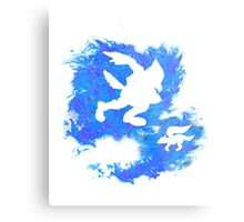 Falco Spirit Metal Print