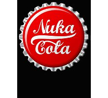 NUKA-COLA Photographic Print