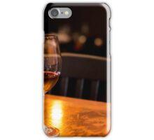 Good Wolfe  iPhone Case/Skin