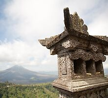 Gunung Batur by Melinda Smith
