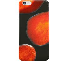ebola plate glaze iii - photograph iPhone Case/Skin