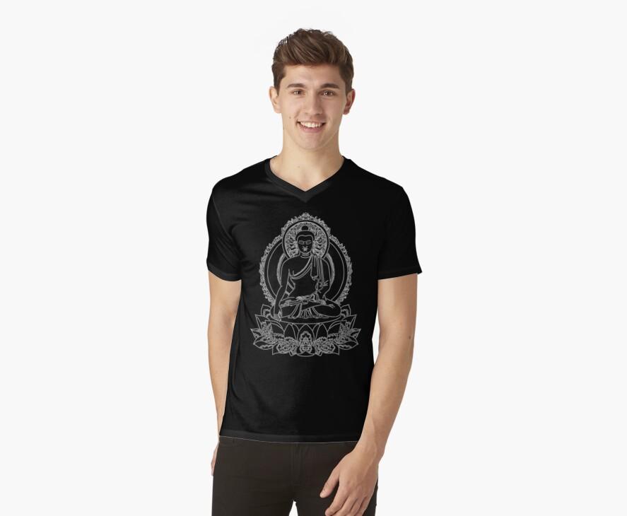 Buddha onyx by Create or Die Designs