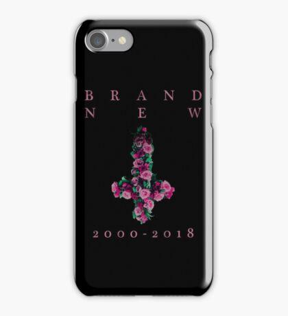 2000 - 2018 iPhone Case/Skin