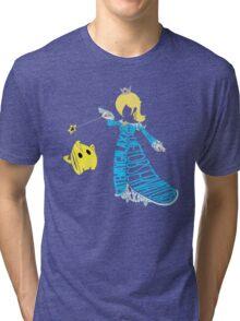 Rosalina Typography Tri-blend T-Shirt
