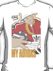 My Adidas T-Shirt