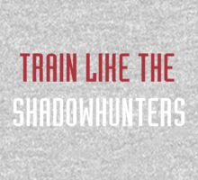 Train like - Shadowhunter Kids Clothes