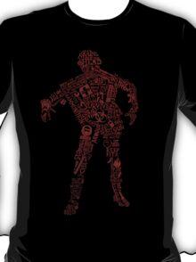 Zombie Survival guide T-Shirt
