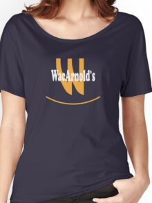 WacArnolds T-Shirt (version 2) Women's Relaxed Fit T-Shirt
