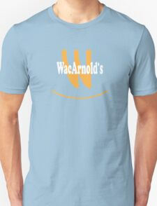 WacArnolds T-Shirt (version 2) T-Shirt