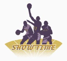 Lakers - Showtime! T-Shirt