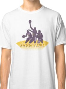 Lakers - Showtime! Classic T-Shirt