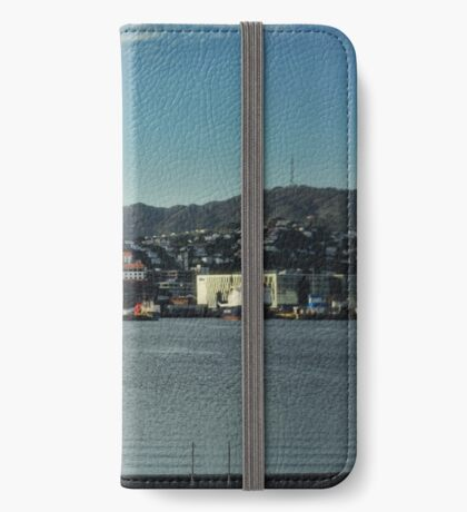 Solace in the Wind iPhone Wallet/Case/Skin
