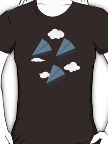 Paper Airplane 67 T-Shirt